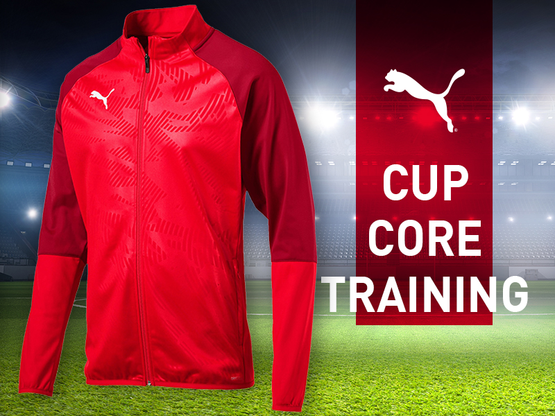 Cup Core Training